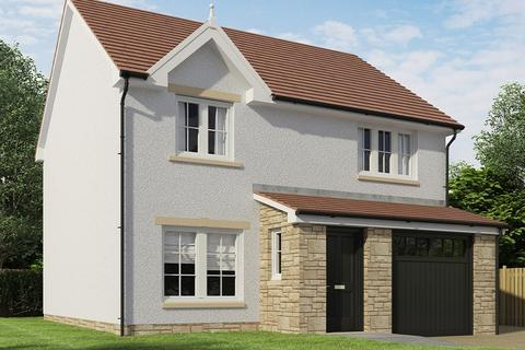 3 bedroom detached house for sale - The Cassillis at Tunnoch Farm, Crosshill Road KA19