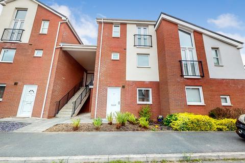 1 bedroom flat for sale - Wildhay Brook,Hilton,Derby,DE65 5NY