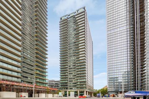2 bedroom flat for sale - Landmark West Tower, Isle of Dogs E14
