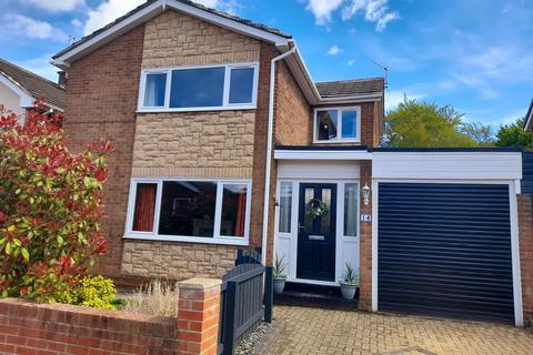 3 bedroom semi-detached house for sale - Glenside, Shotley Bridge, Consett