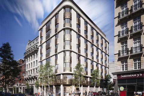 2 bedroom apartment for sale - Great Portland Street, Marylebone, W1W