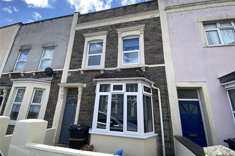 3 bedroom terraced house to rent - Villiers Road, Easton, Bristol, BS5