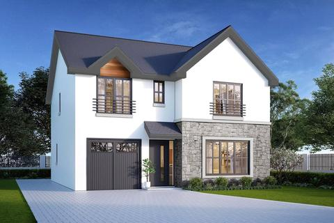 Plot for sale - Breichwater Place, Fauldhouse, EH47
