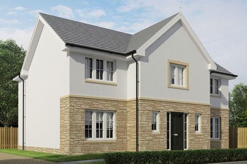 5 bedroom detached house for sale - The Culzean at Tunnoch Farm, Crosshill Road, Maybole KA19