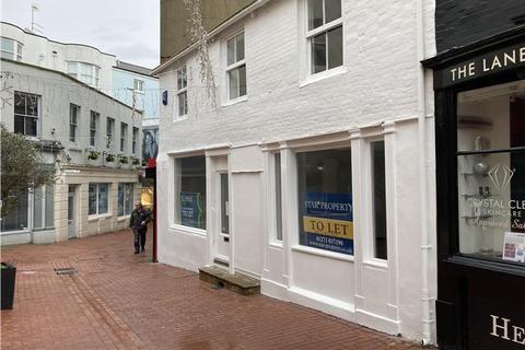 Shop to rent - Market Street, Brighton, East Sussex
