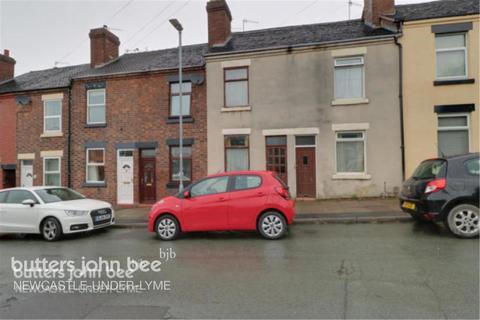 2 bedroom terraced house to rent - Flash Lane, Trent Vale