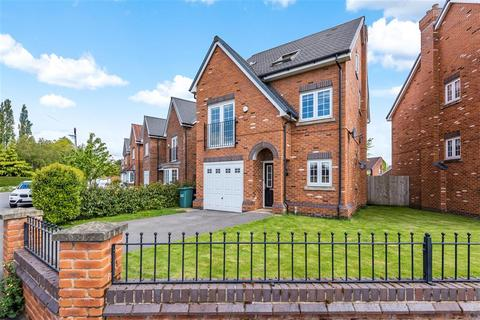 5 bedroom detached house for sale - Hand Lane, Leigh, WN7 3LP