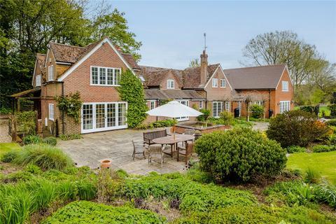6 bedroom detached house for sale - Cowesfield, Whiteparish, Salisbury, Wiltshire, SP5