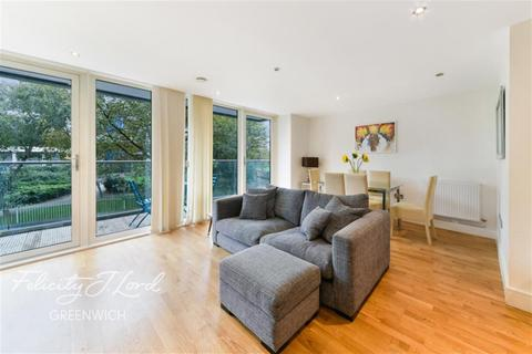 3 bedroom flat to rent - The Crescent, Seager Place SE8
