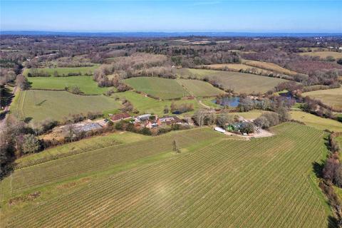 Farm for sale - Vowels Lane, Kingscote, East Grinstead, West Sussex, RH19
