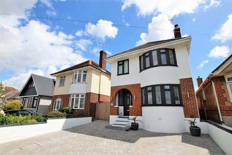 4 bedroom detached house for sale - Curlieu Road, Oakdale, Poole, Dorset