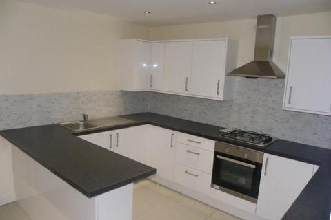 5 bedroom terraced house to rent - Gerard Avenue, Canley, Coventry, Cv4 8fz