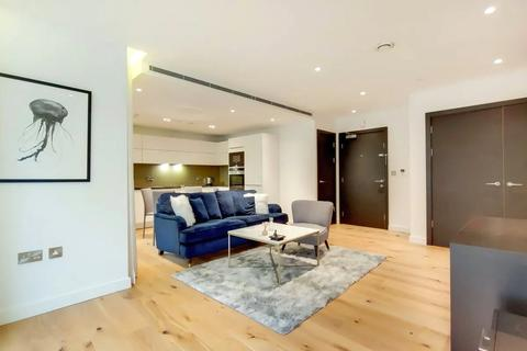 1 bedroom apartment to rent - Ashley House, Westminster, SW1P