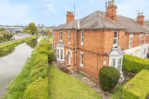 4 bedroom detached house for sale - Foster Street, Lincoln, LN5