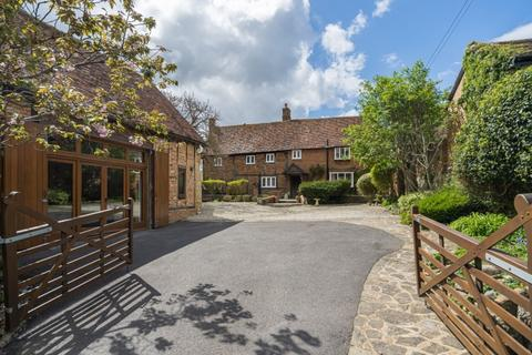 4 bedroom detached house for sale - Quaker Barn