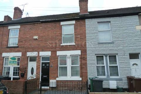3 bedroom terraced house for sale - Aldersley Road, Aldersley, Wolverhampton, WV6