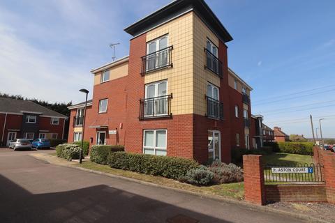 2 bedroom apartment for sale - Aston Court, Crankhall Lane, West Bromwich