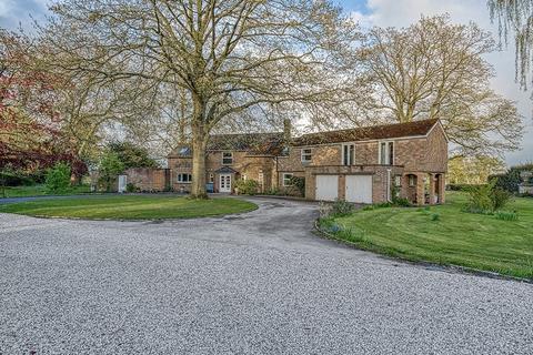 7 bedroom detached house for sale - Feilden Court, Mollington