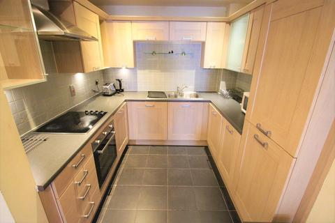 2 bedroom apartment to rent - Benedictine Court, Coventry, CV1 5SE
