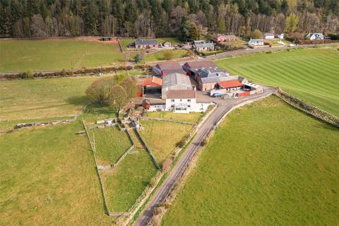3 bedroom detached house for sale - Carlingwell Farm, Airlie, Kirriemuir, DD8