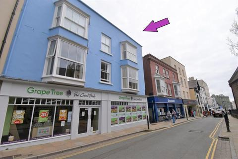 2 bedroom maisonette for sale - Flat 2 Campbell House, 42/43 High Street, Tenby