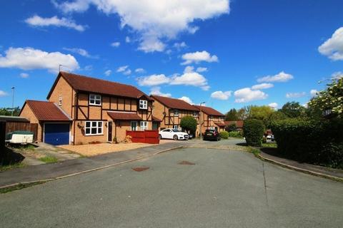 3 bedroom semi-detached house for sale - Lucerne Close, Huntington, Chester, CH3