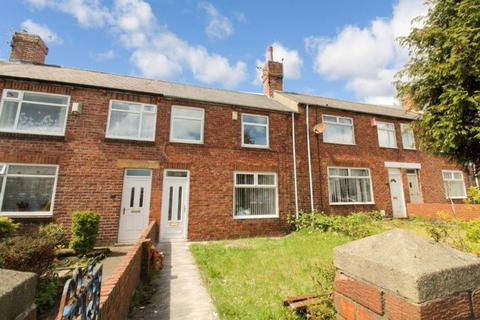 3 bedroom terraced house to rent - North Seaton Road