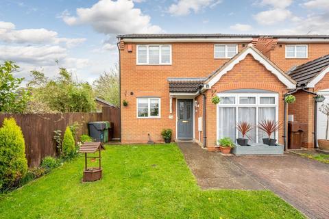 3 bedroom detached house for sale - Chapelfield Mews, Rubery, Birmingham