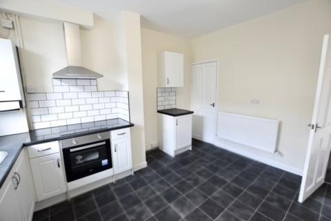 2 bedroom terraced house to rent - Flowitt Street, Mexborough