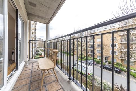 1 bedroom apartment for sale - Susan Constant Court, 14 Newport Avenue, London, E14