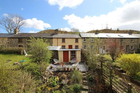 2 bedroom cottage for sale - Long Row, Llanelly Hill, Abergavenny, NP7