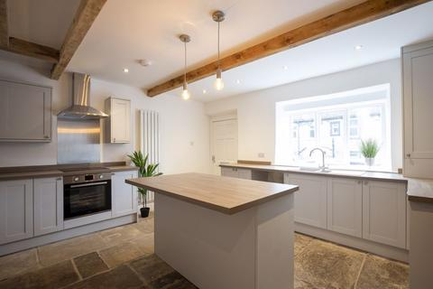 1 bedroom terraced house for sale - 192 Oldham Road, Ripponden, HX6 4EB