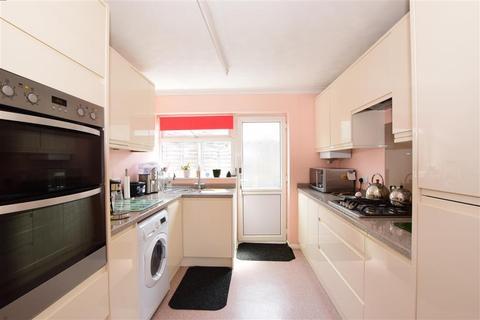 3 bedroom semi-detached bungalow for sale - Lindsey Court, Felpham, Bognor Regis, West Sussex