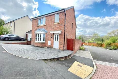3 bedroom detached house for sale - Maes Y Ffion, Llwydcoed, Aberdare, CF44 0AQ