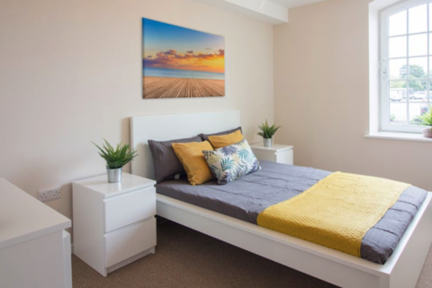 1 bedroom flat for sale - , at Sharpe's Card Factory, Bingley Road BD9