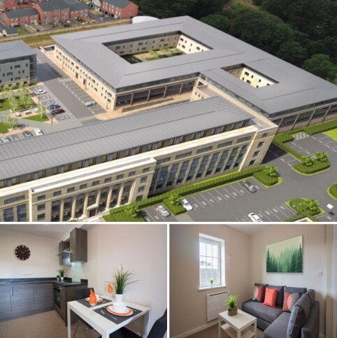 2 bedroom flat for sale - , at Sharpe's Card Factory, Bingley Road BD9