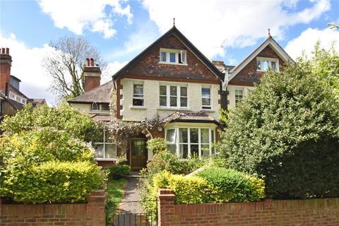 5 bedroom semi-detached house for sale - Beaconsfield Road, Blackheath, London, SE3