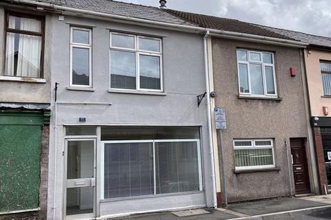 Property for sale - Bailey Street, Brynmawr
