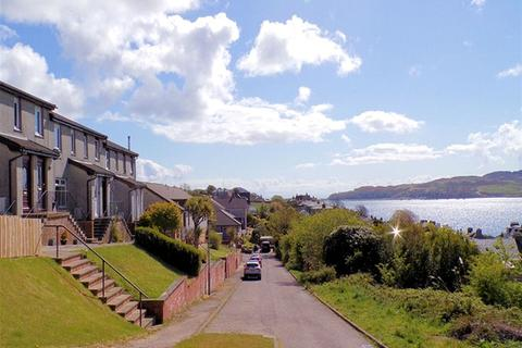 2 bedroom terraced house for sale - Lochruan Road, Campbeltown