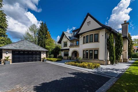 5 bedroom house to rent - Park Lane, Hale