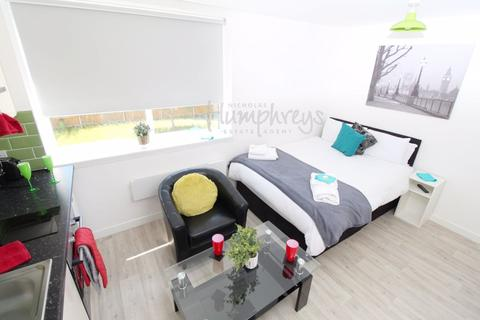 Studio to rent - Livingstone Road, Perry Barr B20 - 8am-8pm Viewing