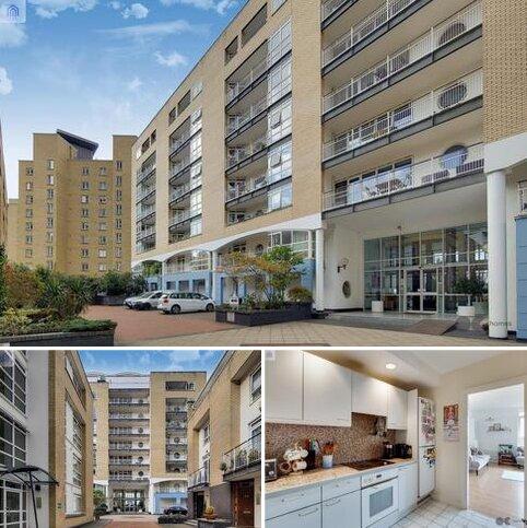 2 bedroom flat for sale - Cuba Street, Canary Wharf