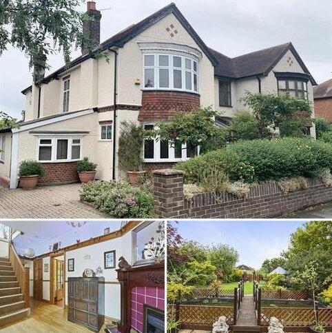5 bedroom house for sale - Parkland Grove, Ashford