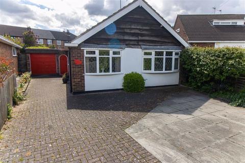 2 bedroom detached bungalow for sale - Cheshire Gardens, Aylestone