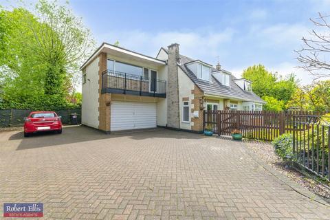6 bedroom detached house for sale - Nottingham Road, Attenborough, Nottingham