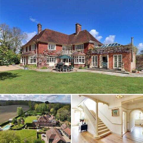 7 bedroom detached house for sale - Gore Lane, Goudhurst, Cranbrook, Kent, TN17