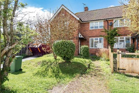 4 bedroom semi-detached house for sale - Hitcham Road, Burnham