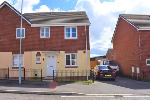 3 bedroom semi-detached house for sale - Brynffordd, Cockett, Swansea