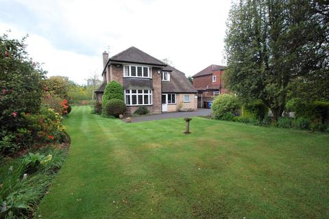 4 bedroom detached house for sale - Stanley Road, Cheadle Hulme