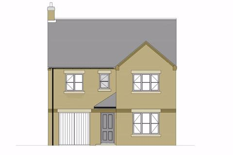4 bedroom detached house for sale - Blanchard Close, Beeford